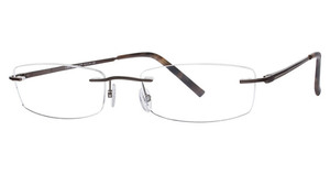 A&A Optical I-505 Brown