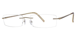A&A Optical I-605 Gold