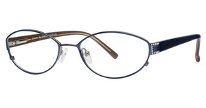 A&A Optical Elandra Navy