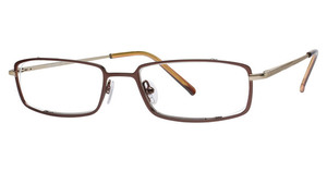 A&A Optical I-35 Cognac