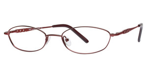 A&A Optical Trista Burgundy