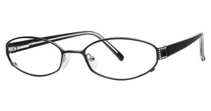 A&A Optical Charisse 12 Black