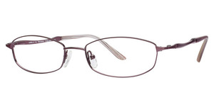 A&A Optical Ariella Violet 083
