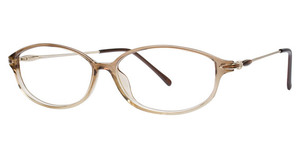 A&A Optical Annabelle Walnut