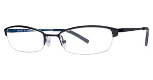 A&A Optical Victoria 12 Black