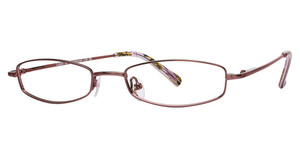 A&A Optical Limon Burgundy