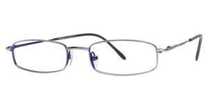 A&A Optical Ammazzo Gunmetal