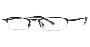 A&A Optical Quintisho 12 Black