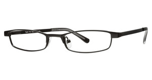 A&A Optical Figaro 12 Black