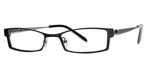 A&A Optical Mavras 12 Black