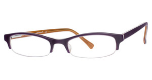 A&A Optical Pimento Purple