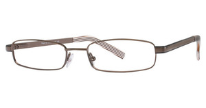 A&A Optical Pepe Antique Brown