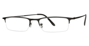 A&A Optical Tiburon 12 Black