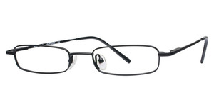 A&A Optical Apache 01 Satin Black