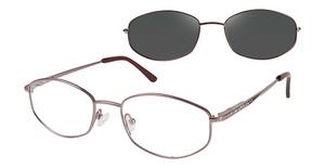 Revolution Eyewear T033 Eyeglasses