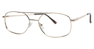 Capri Optics Ivy Gold
