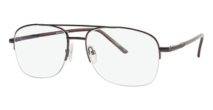 Continental Optical Imports Exclusive 151 Brown