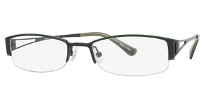 Continental Optical Imports La Scala 712 Blue