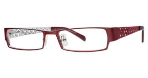 A&A Optical Aruba Burgundy