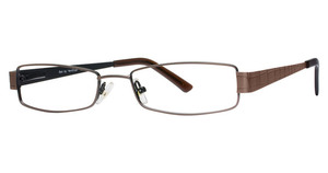 A&A Optical Bali Brown