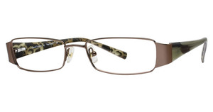A&A Optical Grand Cayman Brown