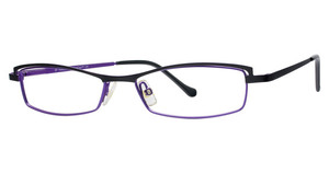 A&A Optical St.Vincent Purple