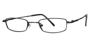 A&A Optical Bounce 12 Black