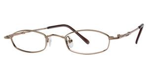 A&A Optical Pogo Brown