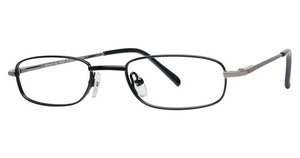 A&A Optical Scout 12 Black