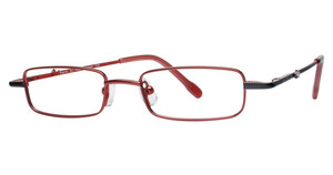 A&A Optical Pez61 Red