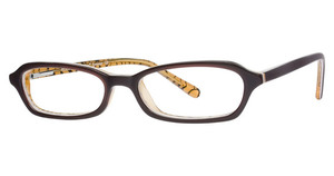 A&A Optical Rock Star Brown