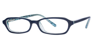 A&A Optical Rock Star 03 Blue Fade