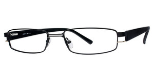 A&A Optical Oriole 12 Black