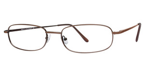 A&A Optical Brave Russet