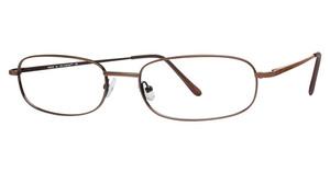 A&A Optical Brave Eyeglasses