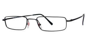 A&A Optical Coyote 12 Black