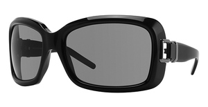 Burberry BE4052 Shiny Black