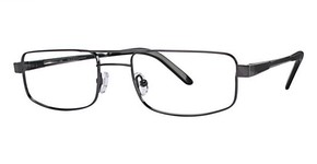 Marchon M-623T PEWTER/MIDNIGHT