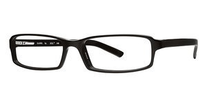A&A Optical Hawk Black