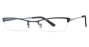 A&A Optical Dutch 12 Black
