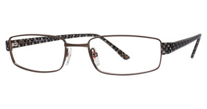 A&A Optical 49er Brown