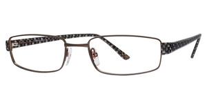 A&A Optical 49er Brown