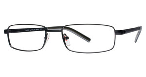 A&A Optical Padre 12 Black