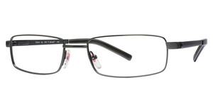 A&A Optical Padre Gunmetal
