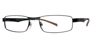 A&A Optical Lightning 12 Black