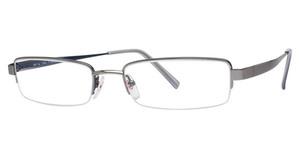 A&A Optical Met Eyeglasses