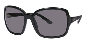 Kenneth Cole New York KC4129 Shiny Black