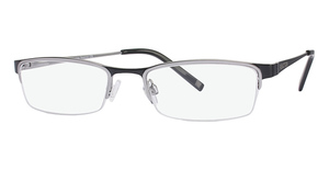 Kenneth Cole New York KC684 Matte Silver