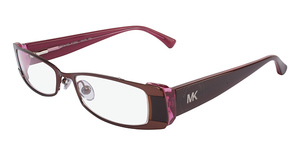 Michael Kors MK439 Burgundy