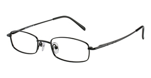Silver Dollar Mirage Eyeglasses